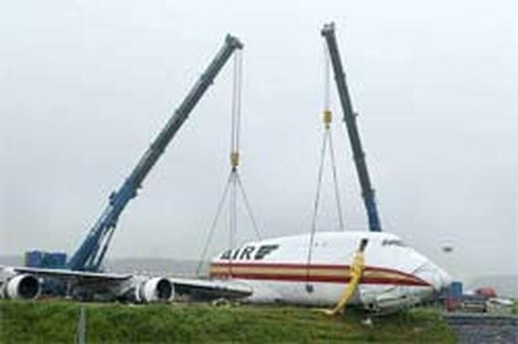 Kalitta-crash te wijten aan vogel in vliegtuigmotor