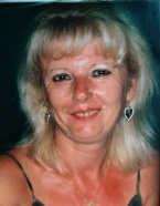 Marita Schoenmakers, slachtoffer van de zogenaamde maïsmoord. llt<br><br>