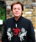 Paul McCartney. pn<br>