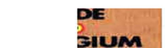 Paklons spreekt op 'Made in Belgium'