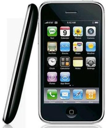Apple woedend voor iPhonestunt Donna