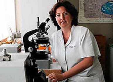Prof. Hannelore Denys