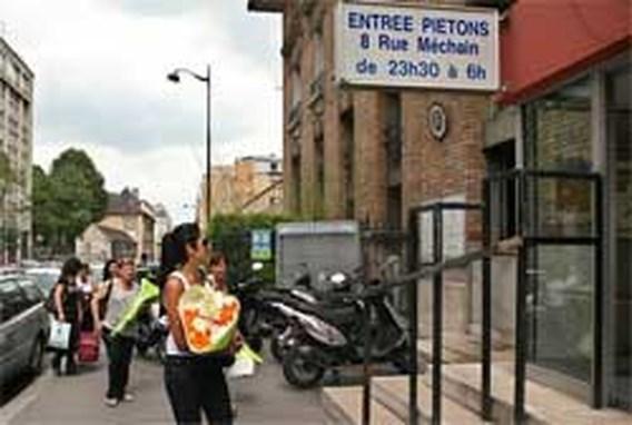 Joodse jongen in coma geslagen in Parijs