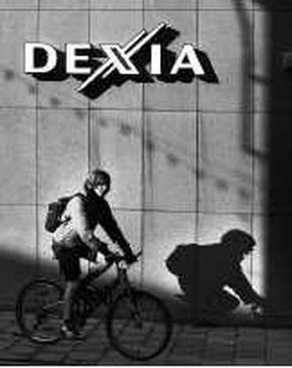 Beurskoers Dexia de dieperik in