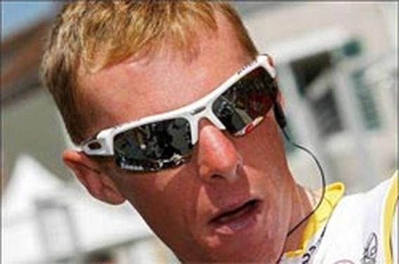 Ricco is in val van dopingagentschap gelopen
