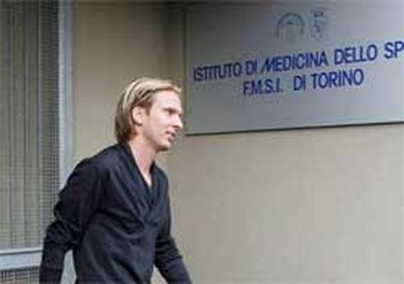 Christian Poulsen trekt naar Juventus