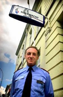 Ex-korpschef Luc Van Hecke moet de realisatie van het lokaal veiligheidsplan opvolgen.<br>David Stockman<br>