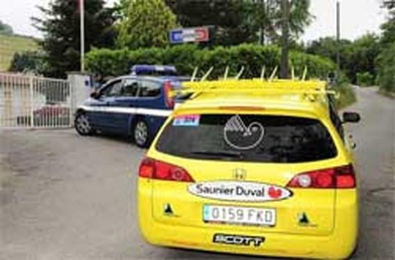Saunier Duval overweegt uit wielersport te stappen