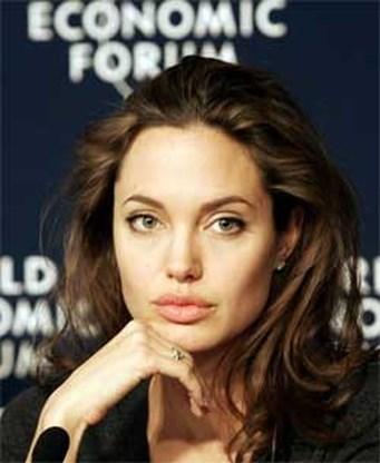 Angelina Jolie wil opnieuw kindje adopteren