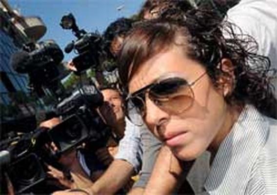 Marta Bastianelli pleit onschuldig