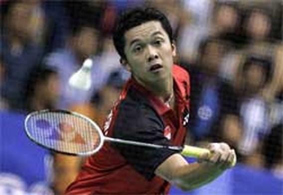 Hidayat verdedigt dan toch olympische titel badminton