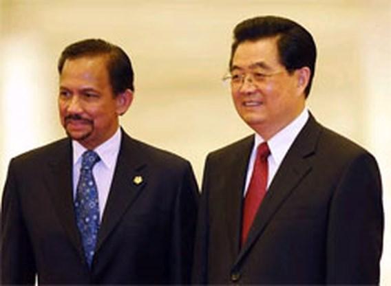 OS: Brunei neemt niet deel aan Olympische Spelen