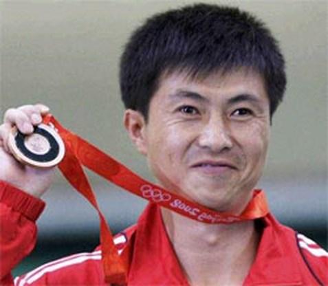 OS Schieten: Noord-Koreaanse medaillewinnaar positief