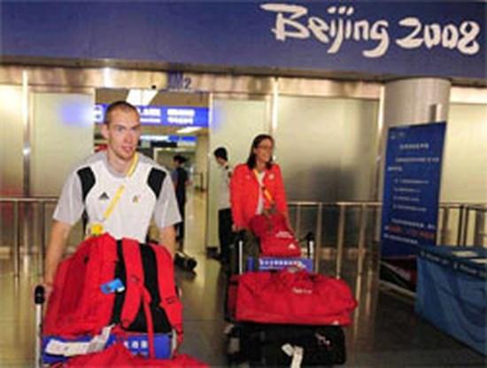 OS Atletiek: Kristof Beyens naar de kwartfinales