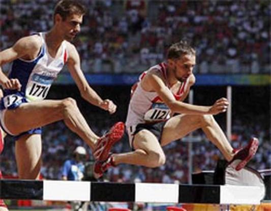 Desmet en Van Koolwijk niet naar finale 3000m steeple