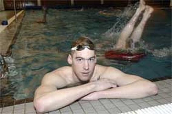 OS Zwemmen: Brian Ryckeman gelooft in podiumplaats