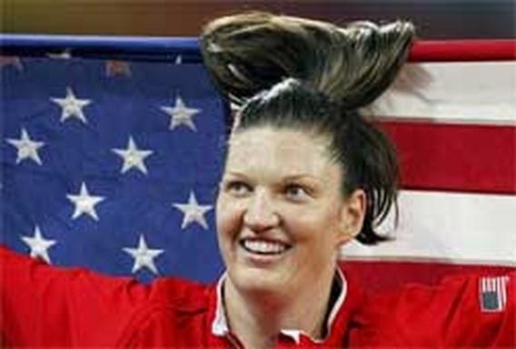 OS Atletiek: Eerste atletiekgoud voor Verenigde Staten