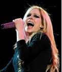 Avrom Lavigne. ap<br>