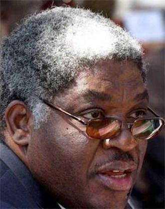 Zambiaanse president Levy Mwanawasa overleden
