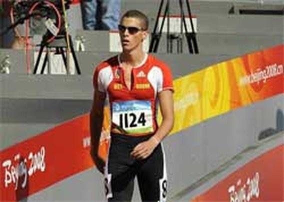 OS Atletiek: Kevin Borlée als eerste Belg onder de 45 seconden