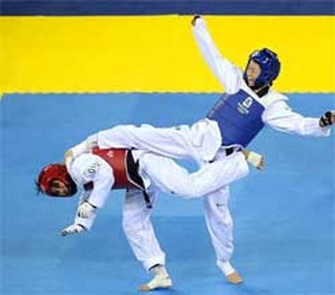 OS Taekwondo:  Goud voor Chinese Wu