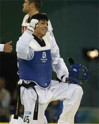 OS Taekwondo: Afghanistan haalt allereerste medaille ooit