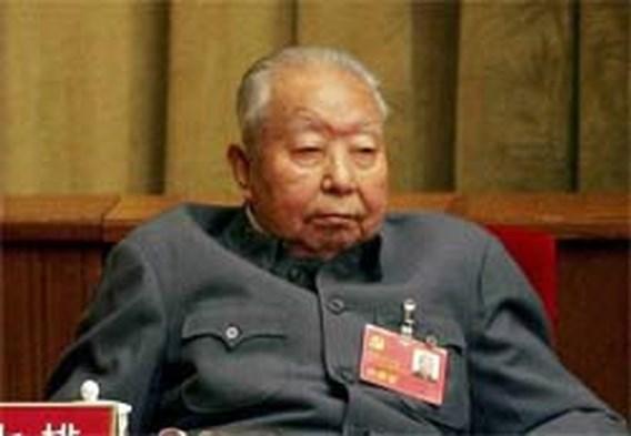 Opvolger van Mao overleden