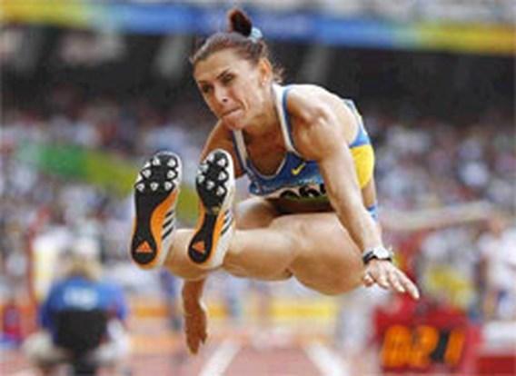 OS Doping: Blonska riskeert levenslange schorsing