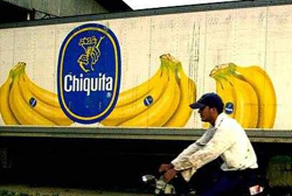 Chiquita definitief weg uit Antwerpen