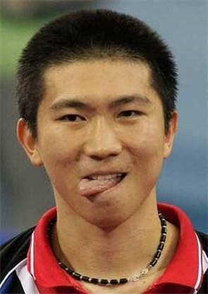 OS Tafeltennis: Olympisch kampioen verliest meteen