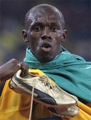 Rogge: 'Bolt moet zich ook als een ware kampioen gedragen'