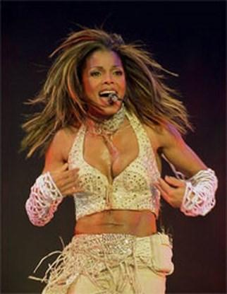 Janet Jackson lanceert lingerielijn
