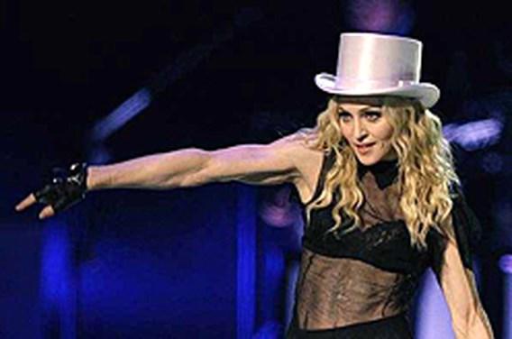 Extra tickets te koop voor concert Madonna