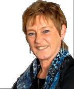 Gemeenteraadslid Anne Van Lancker Stad Gent<br>