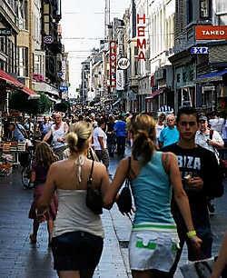 De stijging is vooral merkbaar in de steden.Stefanie Deleu<br>