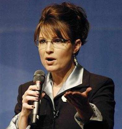 Wikipedia sluit bijdrage Sarah Palin na manipulatie