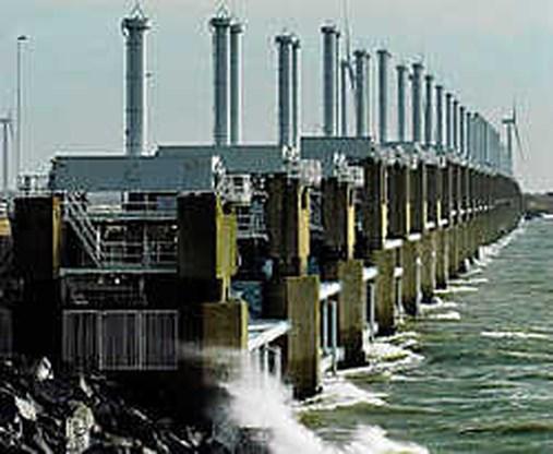Zeespiegel stijgt sneller dan verwacht