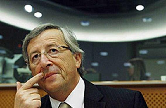 Juncker: Belgische regeringsvorming duurt 'onredelijk' lang