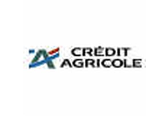 Crédit Agricole zoekt 5,9 miljard