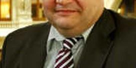 Paul D'Hoore: 'Geen reden om te vluchten uit het aandeel KBC. Integendeel'