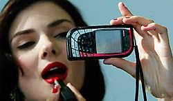 Nokia is zijn cool factor aan het verliezen.epa<br>