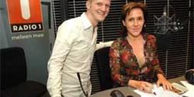 Radio 1-duo Peeters & Pichal lanceert grote carpoolactie