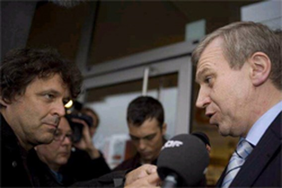 CD&V bevestigt kartelbreuk op nationaal en Vlaams niveau
