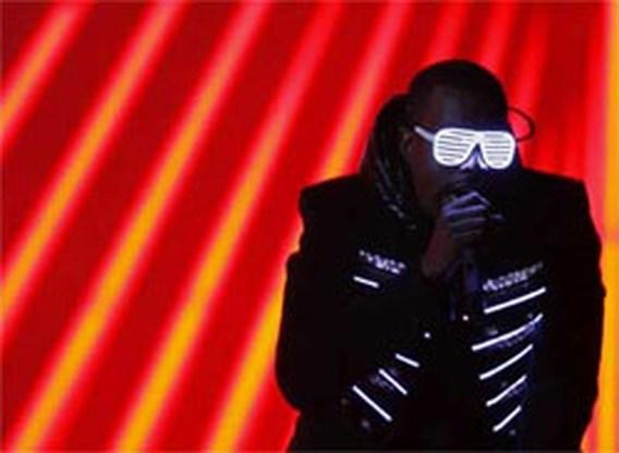 Kanye West komt naar Vorst