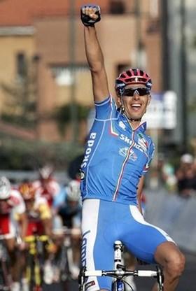Alessandro Ballan pakt wereldtitel