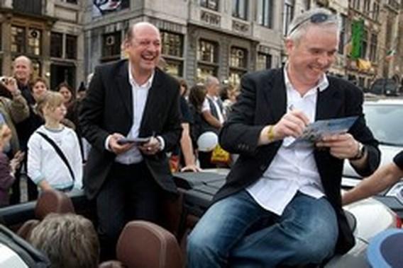 135.000 mensen in Gent voor laatste Flikkendag