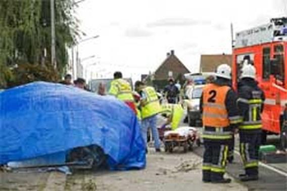 Weekendongevallen eisen vijf doden op Belgische wegen