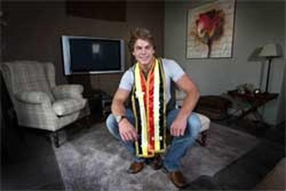 Belg wint verkiezing Mister World Mundial