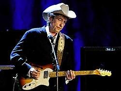 Bob Dylan: een monument met de slagkracht van een jonge krijger.reuters<br>
