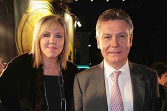 Onderzoek De Gucht verhuist naar hof van beroep
